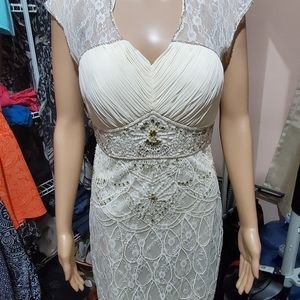 Suecwonc.  crystal dress